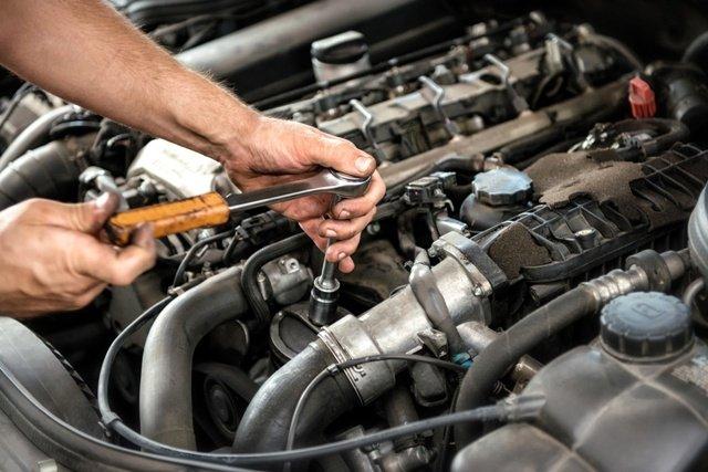 Running Repair Services
