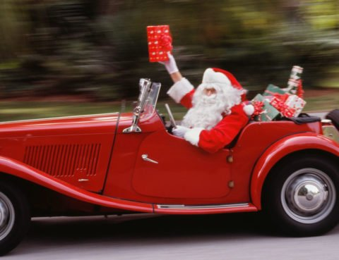 5 Gifts to Give Your Car This Holiday Season